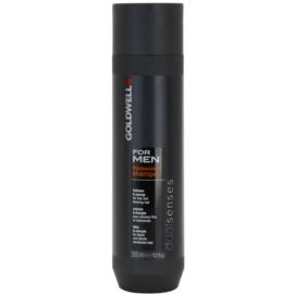 Goldwell Dualsenses For Men šampon pro jemné a řídnoucí vlasy  300 ml