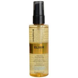 Goldwell Elixir olejek do wszystkich rodzajów włosów  100 ml