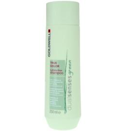 Goldwell Dualsenses Green True Color šampon pro barvené vlasy  250 ml