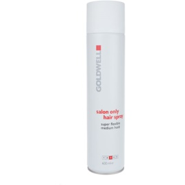Goldwell Hair Lacquer Haarlack mittlere Fixierung  600 ml
