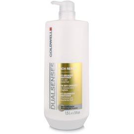 Goldwell Dualsenses Rich Repair odżywka do włosów suchych i zniszczonych  1500 ml
