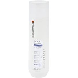 Goldwell Dualsenses Scalp Specialist champú para todo tipo de cabello  250 ml