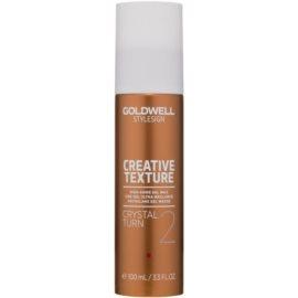 Goldwell StyleSign Creative Texture Gelwachs mit hohem Glanz  100 ml