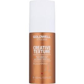Goldwell StyleSign Creative Texture Matowa pasta do stylizacji do włosów  100 ml