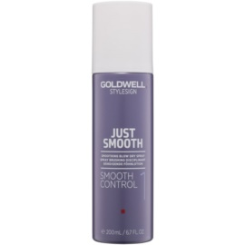Goldwell StyleSign Just Smooth розгладжуючий спрей для волосся  200 мл