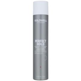 Goldwell StyleSign Perfect Hold extra starker Haarlack für das Haar  500 ml