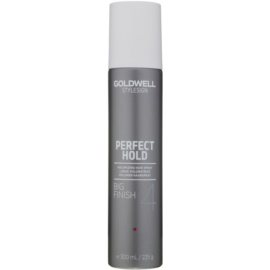 Goldwell StyleSign Perfect Hold Haarspray für mehr Volumen  300 ml