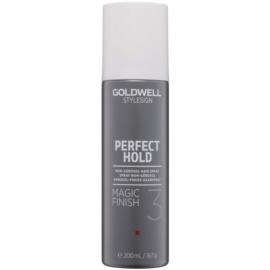 Goldwell StyleSign Perfect Hold lakier do włosów bez aerozolu  200 ml