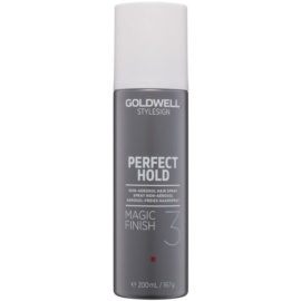 Goldwell StyleSign Perfect Hold лак для волосся без аерозолю  200 мл