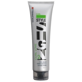 Goldwell StyleSign Curl krém pro vlnité vlasy  150 ml