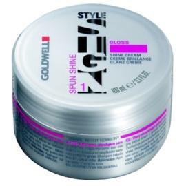 Goldwell StyleSign Gloss gelový krém pro lesk  100 ml
