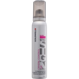 Goldwell StyleSign Gloss cera in mousse per capelli  125 ml