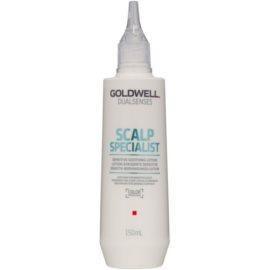 Goldwell Dualsenses Scalp Specialist beruhigendes Tonikum für empfindliche Kopfhaut  150 ml