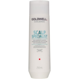 Goldwell Dualsenses Scalp Specialist sampon pentru curatare anti matreata  250 ml