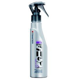 Goldwell StyleSign Straight стилизиращ спрей за коса, изложена на високи температури   150 мл.