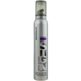 Goldwell StyleSign Straight spray ochronny do włosów  200 ml
