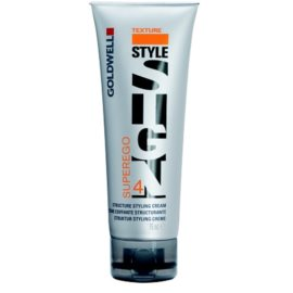 Goldwell StyleSign Texture stylingový krém pro lesk  75 ml