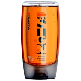 Goldwell StyleSign Texture gel de par pentru fermitate fixare foarte puternica  150 ml