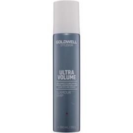 Goldwell StyleSign Ultra Volume Styling Mousse  voor Volume en Glans   300 ml