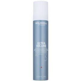 Goldwell StyleSign Ultra Volume spray nadający objętość włosom podczas suszenia i stylizacji   200 ml
