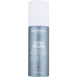 Goldwell StyleSign Ultra Volume spray do podnoszenia włosów od nasady   200 ml