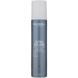 Goldwell StyleSign Ultra Volume моделююча пінка для волосся  300 мл