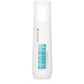 Goldwell Dualsenses Ultra Volume Spray für einen volleren Haaransatz  150 ml