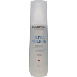 Goldwell Dualsenses Ultra Volume spray para dar volume aos cabelos finos  150 ml