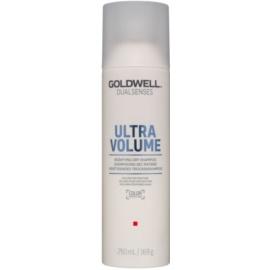 Goldwell Dualsenses Ultra Volume сухий шампунь для обьему  250 мл