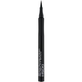 Gosh Intense eyeliner in baton aplicator culoare 01 Black 1 ml