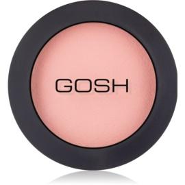 Gosh Natural fard de obraz sub forma de pudra culoare 42 Melon 5 g
