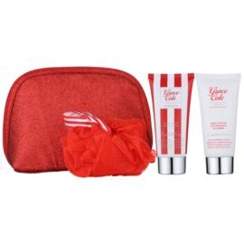 Grace Cole Frosted Cherry & Vanilla Kosmetik-Set  I.