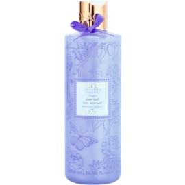 Grace Cole Floral Collection Lavender & Camomile pena do kúpeľa  500 ml