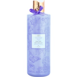 Grace Cole Floral Collection Lavender & Camomile espuma de banho  500 ml