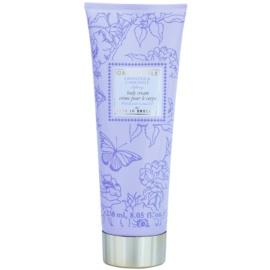 Grace Cole Floral Collection Lavender & Camomile telový krém  238 ml