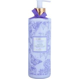 Grace Cole Floral Collection Lavender & Camomile Milch für die Hände  500 ml