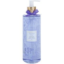 Grace Cole Floral Collection Lavender & Camomile tekuté mydlo na ruky  500 ml