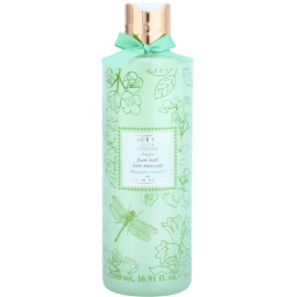 Grace Cole Floral Collection Lily & Verbena habfürdő  500 ml