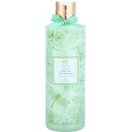Grace Cole Floral Collection Lily & Verbena піна для ванни  500 мл