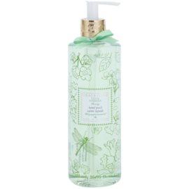 Grace Cole Floral Collection Lily & Verbena tekuté mýdlo na ruce  500 ml