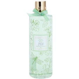 Grace Cole Floral Collection Lily & Verbena sprchový gel  500 ml