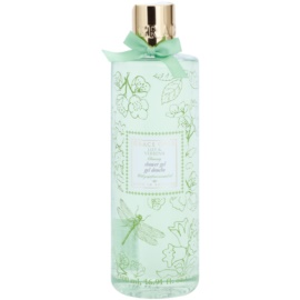 Grace Cole Floral Collection Lily & Verbena sprchový gel  500 ml