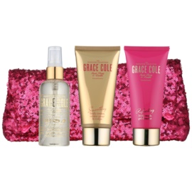 Grace Cole The Signature Sweet Peony & Vanilla Kosmetik-Set  I.