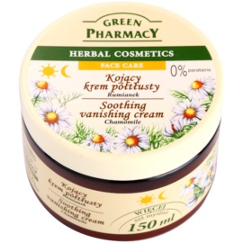 Green Pharmacy Face Care Chamomile crème apaisante visage  150 ml