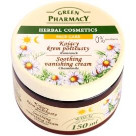 Green Pharmacy Face Care Chamomile crema facial calmante  150 ml