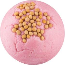 Greenum Passion Fruit Cremekugeln fürs Bad  40 g