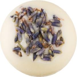 Greenum Lavender Cream Bath Ball  40 g