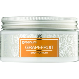 Greenum Grapefruit jogurt za telo   200 g