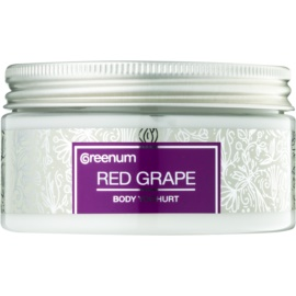 Greenum Red Grape Body Cream  200 g