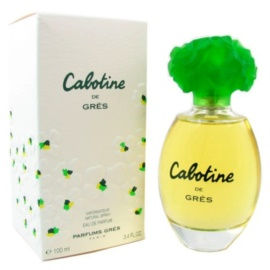 Gres Cabotine Eau de Parfum für Damen 100 ml